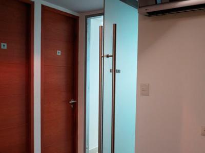 Puertas corporaci n huam n - Tirador puerta cristal ...